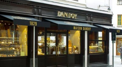 Photo of Bakery Maison Dandoy at Rue Charles Buls 14, Brussels 1000, Belgium