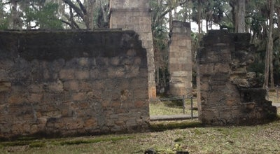 Photo of Park Bulow Plantation Ruins State Park at County Rd, Flagler beach, FL 32136, United States