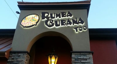 Photo of Cuban Restaurant Rumba Cubana at 1807 46th St, North Bergen, NJ 07047, United States