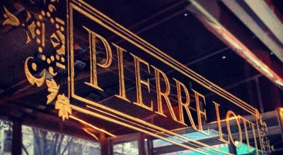Photo of Wine Bar Pierre Loti at 53 Irving Pl, New York, NY 10003, United States