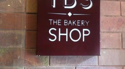 Photo of Bakery The Bakery Shop (TBS) at 22 Baghdad St. - El Korba, Heliopolis, Egypt