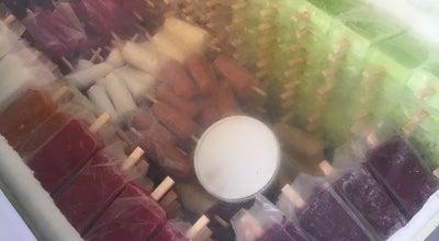 Photo of Ice Cream Shop Nieves del Zapote at 16 De Septiembre No 415, Celaya, Mexico