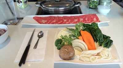 Photo of Japanese Restaurant Joon Shabu Shabu at 220 E Broadway, Glendale, CA 91205, United States