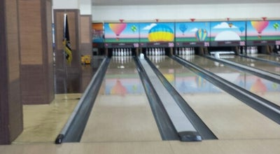Photo of Bowling Alley 로얄볼링장 at South Korea