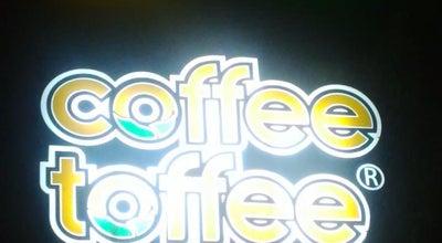 Photo of Coffee Shop Coffee Toffee Pekanbaru at Jl. Kartini No 79, Pekanbaru 28156, Indonesia