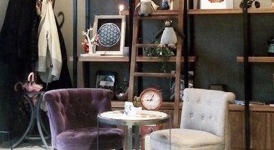 Photo of Coffee Shop KrazCafe at Hilmi Barlas Yaşam Merkezi No: G2 - 9, Ankara 06810, Turkey