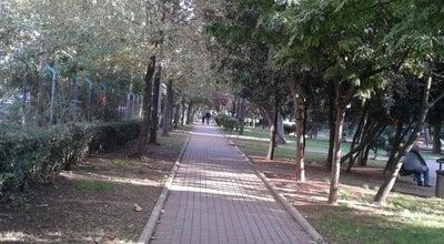 Photo of Playground Hürriyet Çocuk Parkı at Turkey