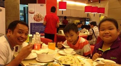 Photo of Asian Restaurant Hap Chan Waltermart Makiling at Philippines