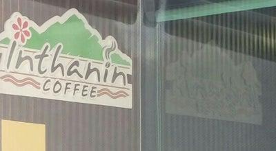 Photo of Coffee Shop Inthanin Coffee Bangchak Tiwanon at Bang Kra So, Thailand