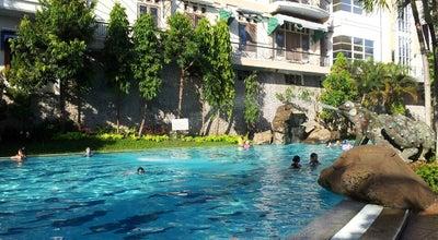 Photo of Pool Kolam Renang Gladiool at Jalan Diponegoro, Magelang, Indonesia