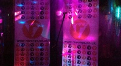 Photo of Nightclub Club Revenge at 32-34 Old Steine, Brighton BN1 1EL, United Kingdom