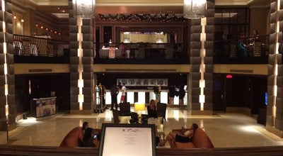 Photo of Hotel The Carlton at 88 Madison Ave, New York, NY 10016, United States