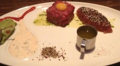 Photo of Steakhouse Fleischeslust at Wilhelmsplatz 6, Offenbach am Main 63065, Germany