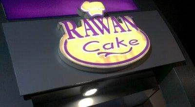 Photo of Cupcake Shop Rawan Cake | روان كيك at Umm Al Sommaq St, Amman, Jordan