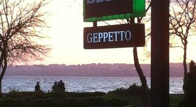 Photo of Italian Restaurant Geppetto at Kordonboyu Caddesi, İstanbul 34522, Turkey