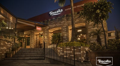 Photo of Italian Restaurant Toscalia at Blvd. Atlixco 31, Puebla 72160, Mexico