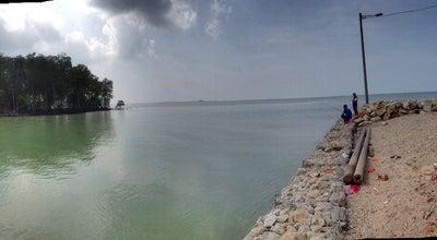 Photo of Beach telok bakong at Malaysia