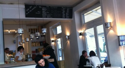 Photo of Cafe Due Baristi at Langenfelder Damm 2-4, Hamburg 20257, Germany
