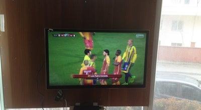 Photo of Arcade truva playstation salonu at Turkey
