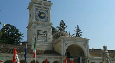 Photo of Monument / Landmark Monumento alla Resistenza at Piazzale Xxvi Luglio, Udine 33100, Italy