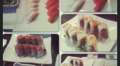 Photo of Sushi Restaurant Sushi Kaya at 4355 Spring Mountain Rd, Las Vegas, NV 89102, United States