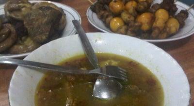 Photo of Soup Place Soto Madura H. Ngatijo at Jalan Biak No. 58a, Jakarta Barat, Indonesia