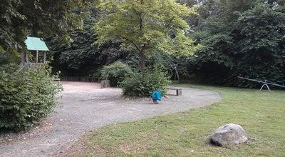 Photo of Playground Spielplatz Schenkendorfstraße at Schenkendorfstraße, Bremen 28211, Germany