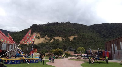 Photo of Theme Park Multiparque at Autopista Norte 224-60, Bogotá 110151, Colombia