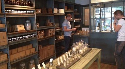 Photo of Cosmetics Shop Le Labo at 20 W 29th St, New York, NY 10001, United States