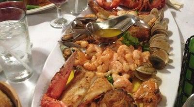 Photo of Portuguese Restaurant Sol-Mar Marisqueira & Restaurant at 267 Ferry St, Newark, NJ 07105, United States