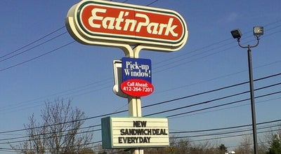Photo of American Restaurant Eat'n Park at 9516 University Blvd, Coraopolis, PA 15108, United States