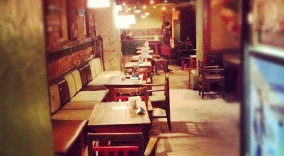 Photo of Cafe Китайский лётчик Джао Да / Jao Da at Лубянский Пр., 25, Москва 101000, Russia