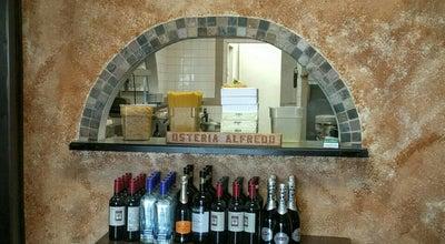Photo of Italian Restaurant Osteria Alfredo at 210 Marlboro Ave, Easton, MD 21601, United States