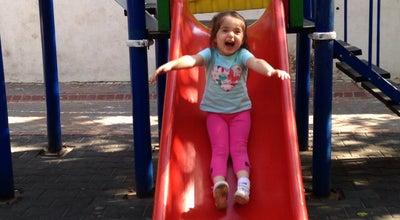 Photo of Playground Ulubatlı Hasan Parkı at Turkey