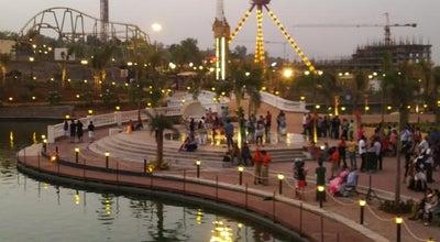 Photo of Theme Park Adlabs Imagica at Sangdewadi, Khopoli-pali Road, Sh 92, Off Mumbai-pune Express Way, Tal-khalapur, Dist-raigad, Khopoli 410203, India