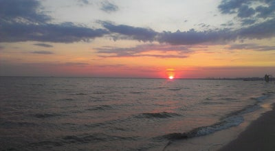 Photo of Beach Море,море и только море at Ukraine