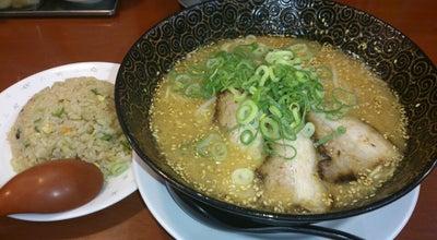 Photo of Ramen / Noodle House 元祖とんこつ麺屋 イタダキ at Japan