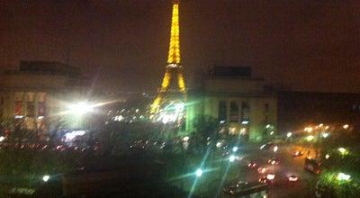 Photo of Hotel La Réserve Paris - Apartments at 3 Avenue D'eylau, Paris 75016, France