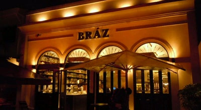 Photo of Pizza Place Bráz Pizzaria at Av. Benjamin Constant, 1963, Campinas 13025-005, Brazil