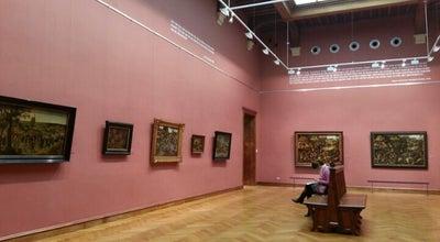 Photo of Art Museum Museum  Wuyts-Van Campen & Baron Caroly at Florent Van Cauwenberghstraat 14, 2500 Lier, Lier 2500, Belgium