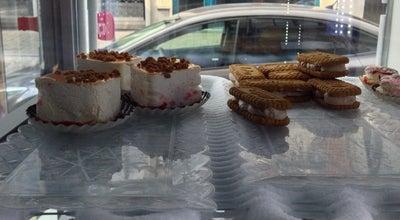 Photo of Ice Cream Shop Yogorino at Belgium