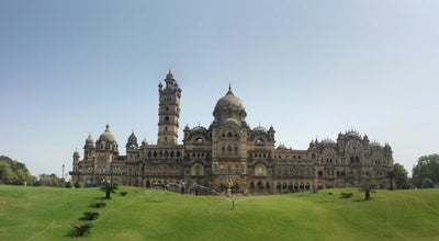 Photo of History Museum The Lukshmi Vilas Palace at Rajmahal Road, Vadodara, India