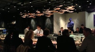 Photo of Sushi Restaurant Alex Sushi at Tjuvholmen, Oslo, Norway