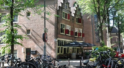 Photo of Hostel Youth Hostel Meeting Point at Warmoesstraat 14, Amsterdam 1012 JD, Netherlands