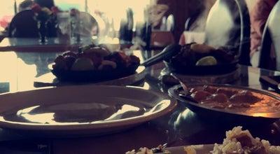 Photo of Asian Restaurant Gul Naz Cuisine of Pakistan at 1624 E Washington St, Colton, CA 92324, United States