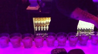 Photo of Bar Qube at 8 Crouch Street, Colchester, United Kingdom
