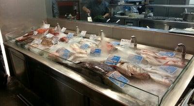 Photo of Seafood Restaurant Sea Me - Peixaria Moderna at R. Do Loreto, 21, Lisboa 1200-241, Portugal