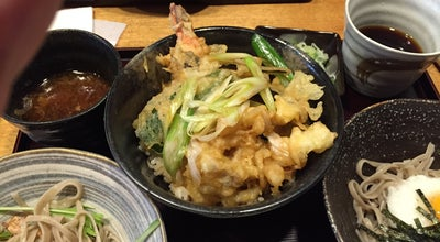 Photo of Japanese Restaurant 保田家 つるつる庵 at 有明町21, 小松市 923-0864, Japan