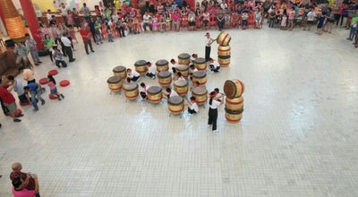 Photo of Temple 德教会紫辰阁 Che Hsing Khor Moral Uplifting Society at Tawau, Malaysia