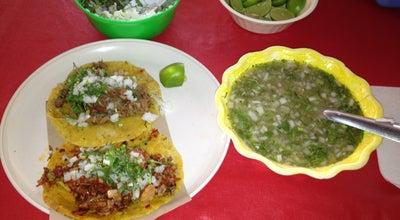 Photo of Mexican Restaurant El Borrego de Oro at Av Ecatepec Oriente #20, Ecatepec de Morelos 55000, Mexico